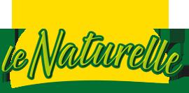 logo le naturelle